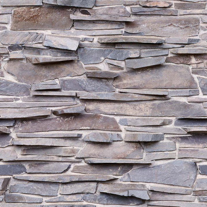 Stone wall texture sketchup warehouse type165 ...