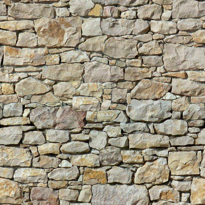 Stone wall texture sketchup warehouse type076 | Sketchuptut | unofficial resource site for ...
