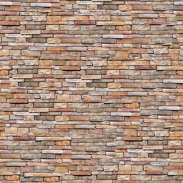 Stone wall texture sketchup warehouse type107 | Sketchuptut | unofficial resource site for ...